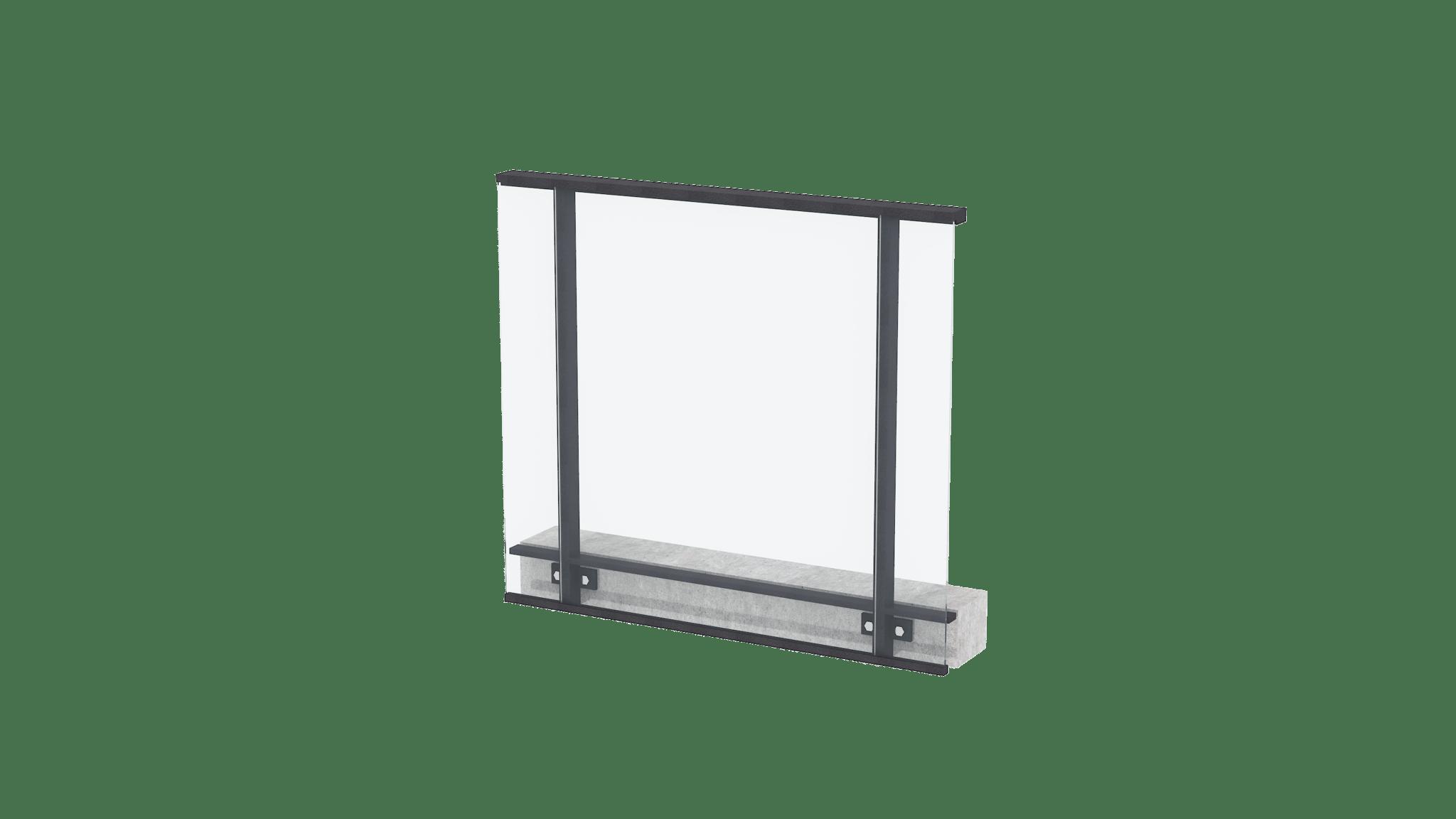 MK Standard FF 01 (Railing)