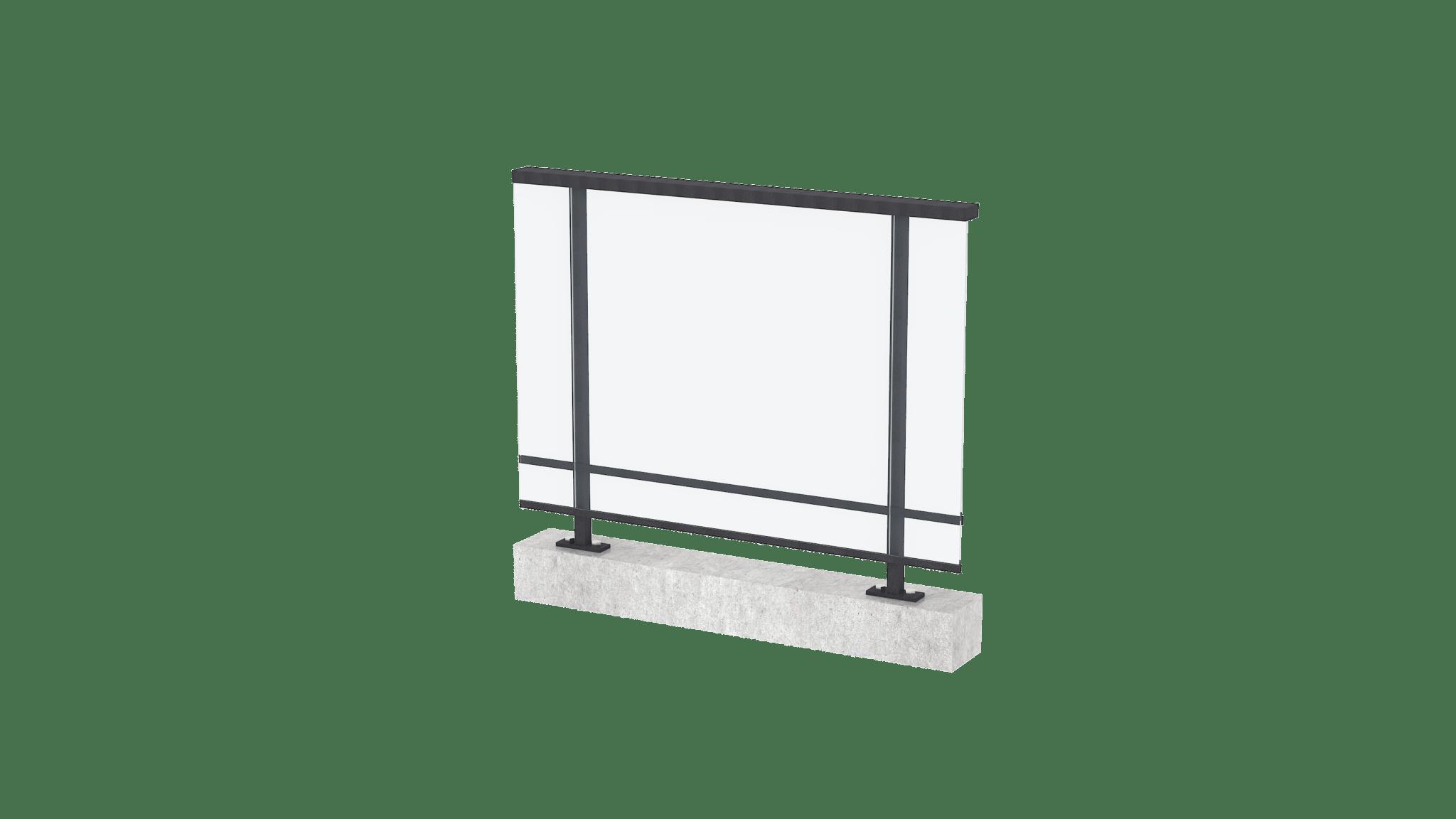 MK Standard FF 02 (Railing)