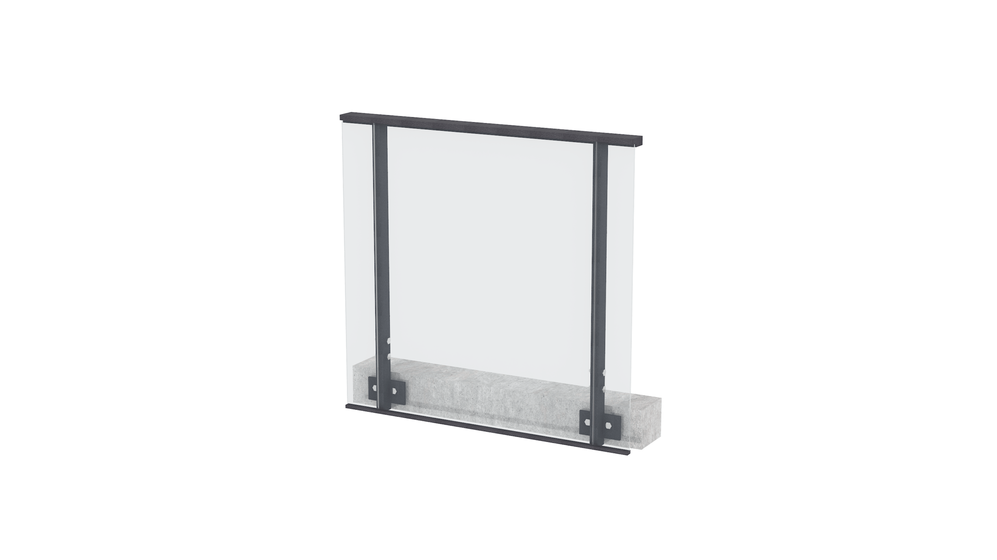 MK Standard TF 01 (Railing)