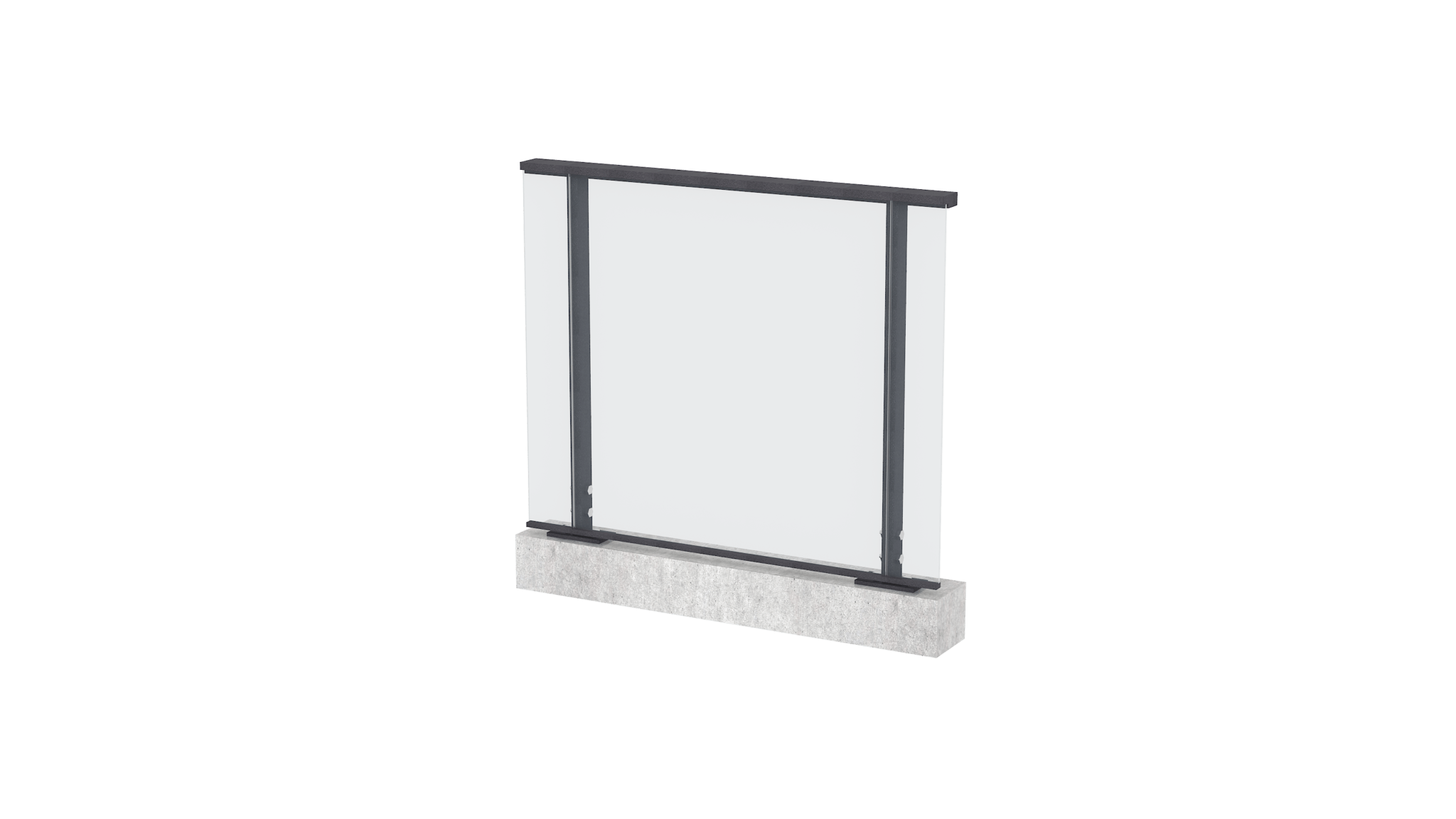 MK Standard TF 02 (Railing)