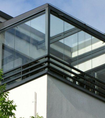 balkontagglas